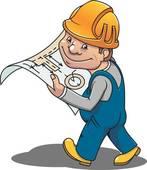 Factory Worker Clip Art.