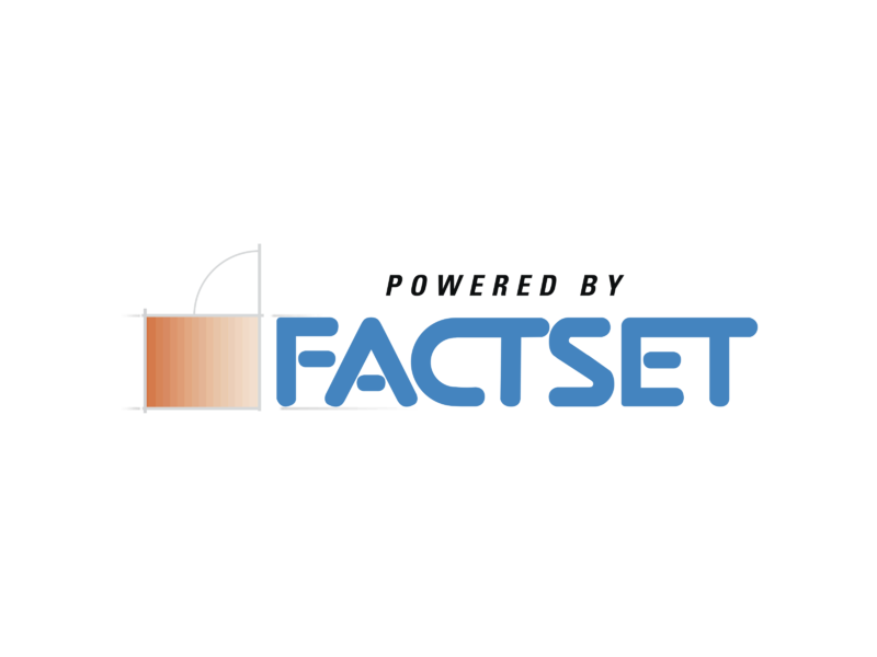 Factset Logo PNG Transparent & SVG Vector.