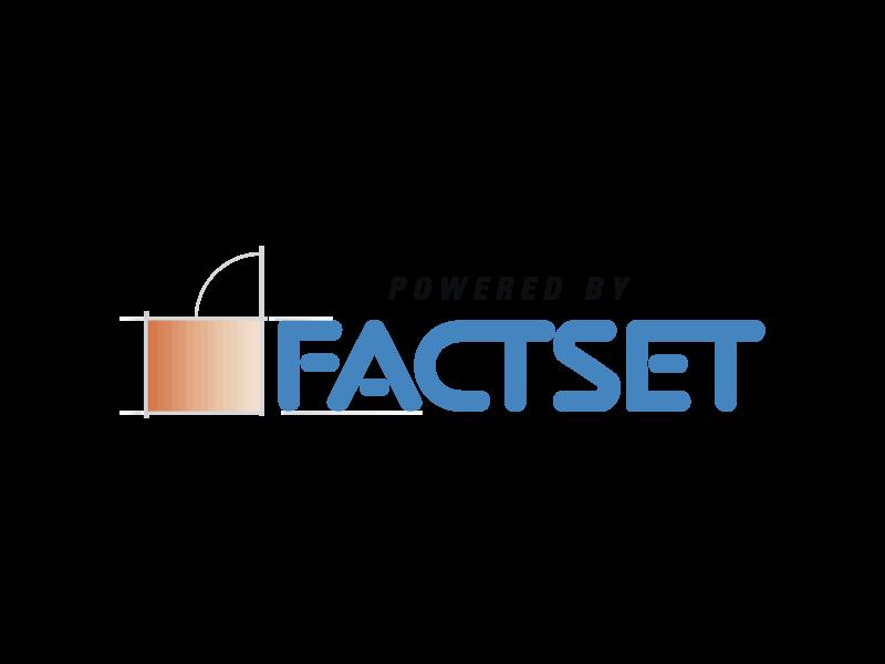 Factset Logo PNG Transparent & SVG Vector.