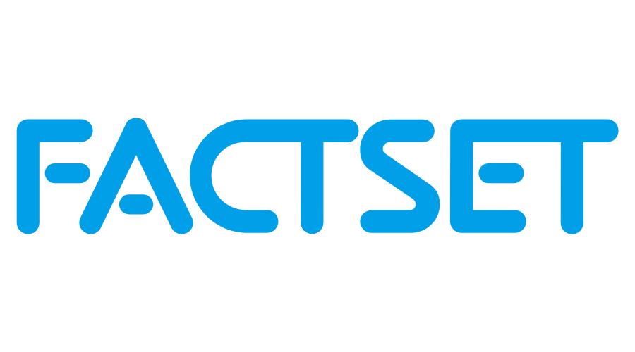 FACTSET Vector Logo.