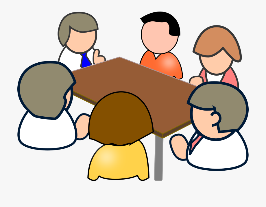 Conference Clipart Faculty.