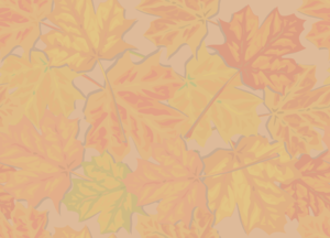 Fall Leaves, Faded Clip Art at Clker.com.