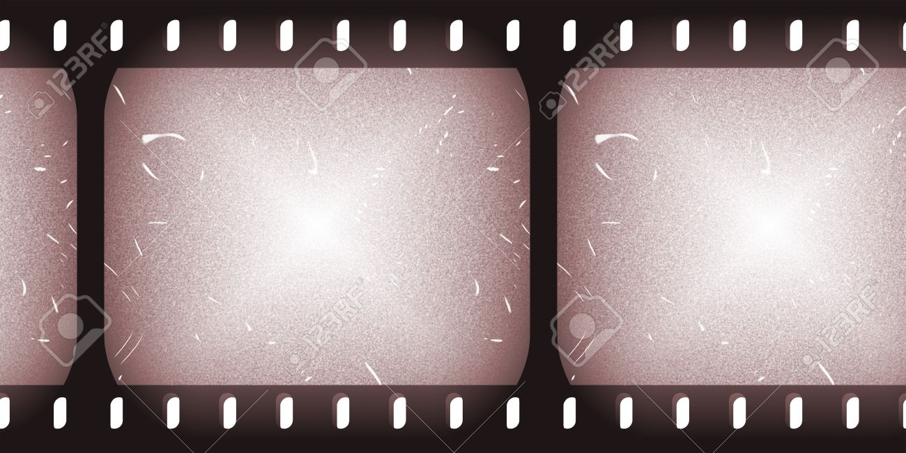 Film Roll Clip Art Faded And Old Stock Photo, Picture And Royalty.