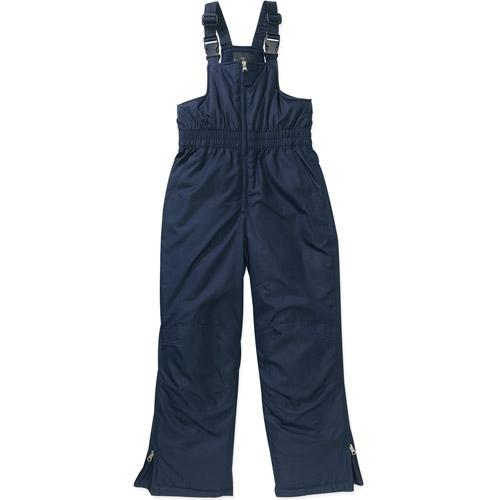 Snow Pants Kids Clipart Faded Glory Boys Snow Bib #ovoqis.