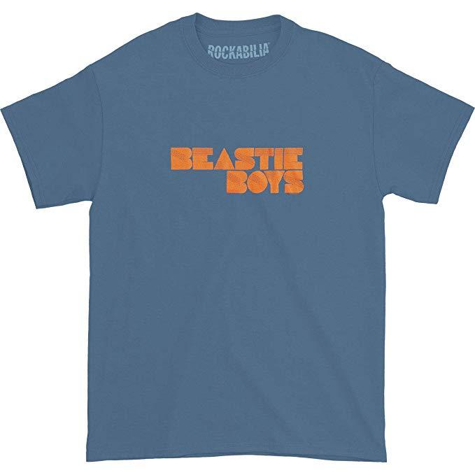 FEA Men\'s Beastie Boys Fader Logo T.