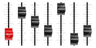Afbeeldingsresultaat voor sound design logo fader.