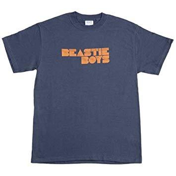 Fader Logo(Tシャツ)(ネイビー)(Lサイズ)(HWZCF.