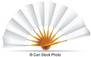 Folding fan Stock Illustrations. 1,019 Folding fan clip art images.