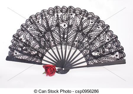 Stock Image of Flamenco.