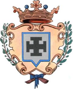 Provinz Cosenza.