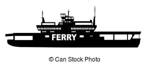 Ferry Illustrations and Clip Art. 2,629 Ferry royalty free.