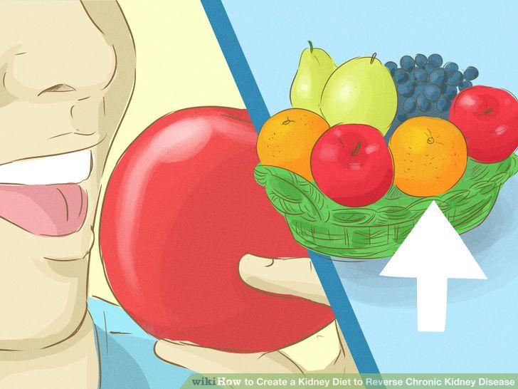 3 Ways to Create a Kidney Diet to Reverse Chronic Kidney Disease.