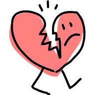 Heart Failure Clipart.