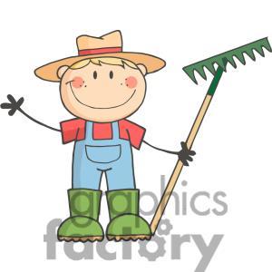 Farmer Farming Clipart Farmer Clip Art #vZVi3X.