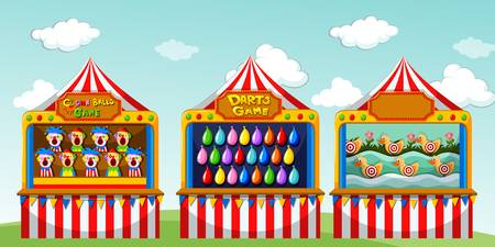 Fair games clipart 7 » Clipart Station.