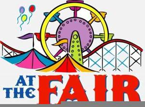Iowa State Fair Clipart.