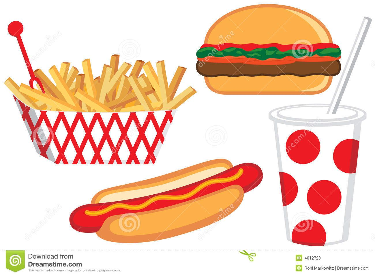 Fair Food Clipart Carnival food clipart carnival.