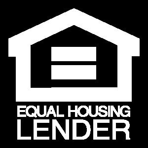 Equal Housing Logo.