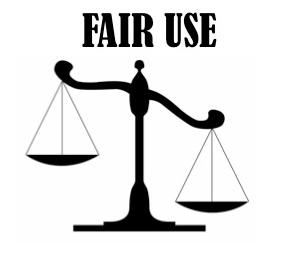 Fair Use.
