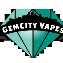 Gem City Vapes.