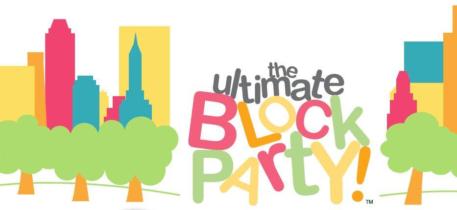 Block Party.