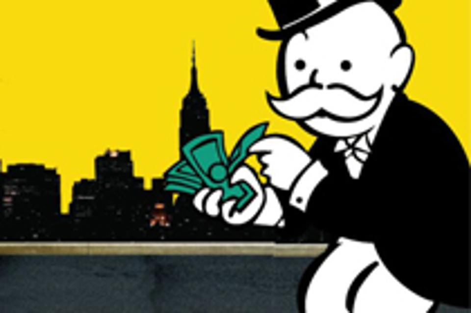 Special IRS Audits Target Wealthy Elite.