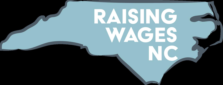Media Inquiries — Raising Wages NC.