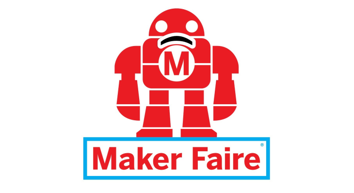 Maker Faire halts operations and lays off all staff.
