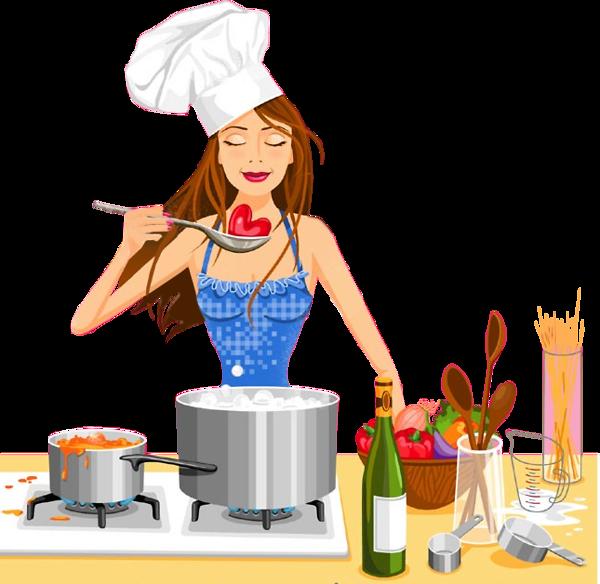 PNG Cuisinier Humour Transparent Cuisinier Humour.PNG Images..
