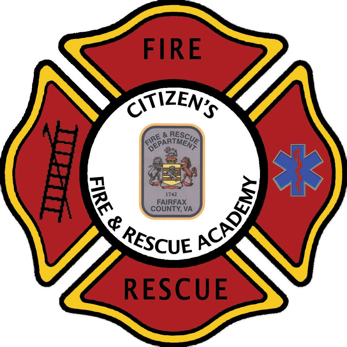Fire and Rescue Home.
