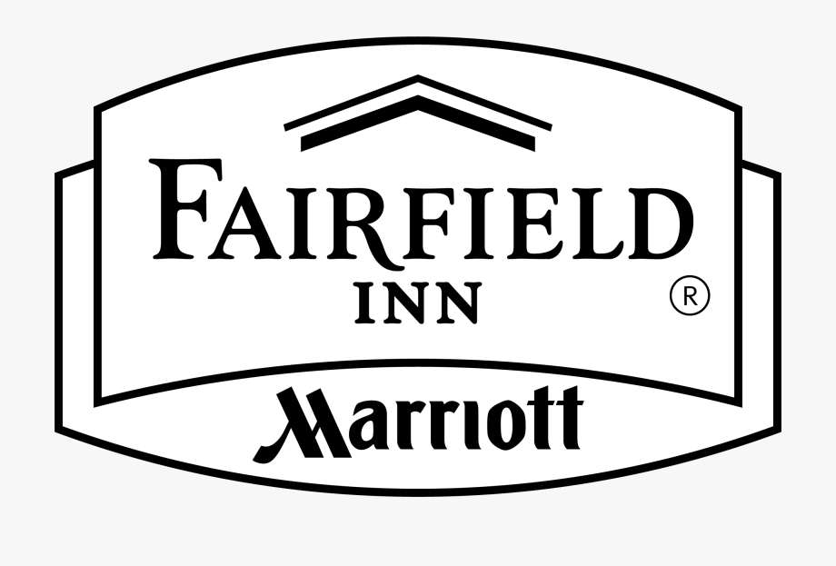 Fairfield Inn Marriott Logo , Transparent Cartoon, Free.