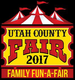 2017 Utah County Fair.