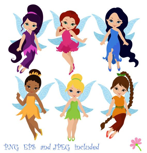 Fairy Clipart & Fairy Clip Art Images.