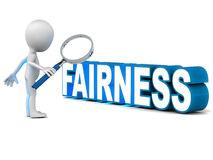 Fairness clipart.