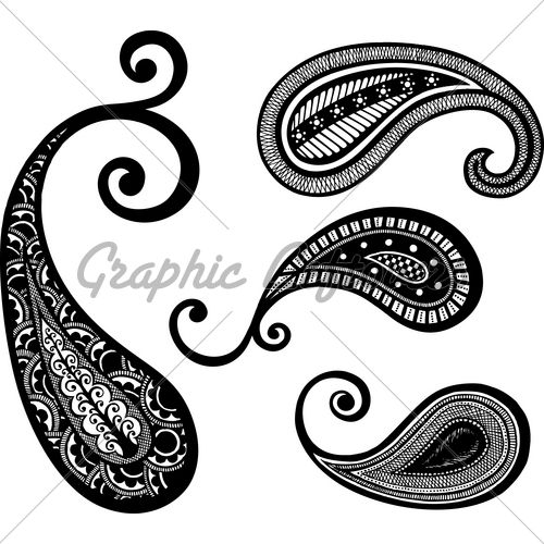 1000+ ideas about Paisley Drawing on Pinterest.