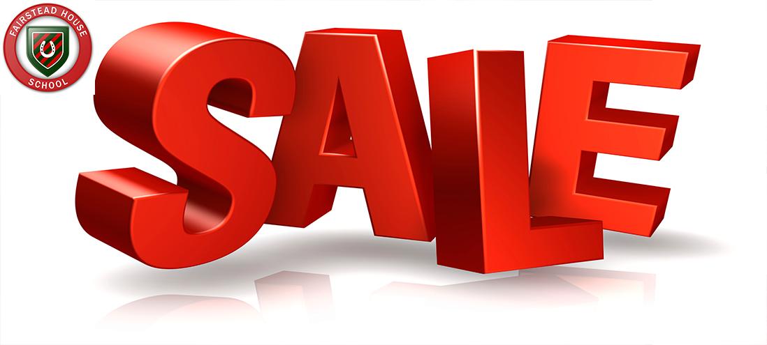Fairstead Sports Sale (3).