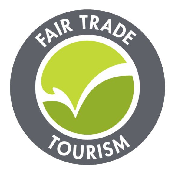 Fairtrade Logo.