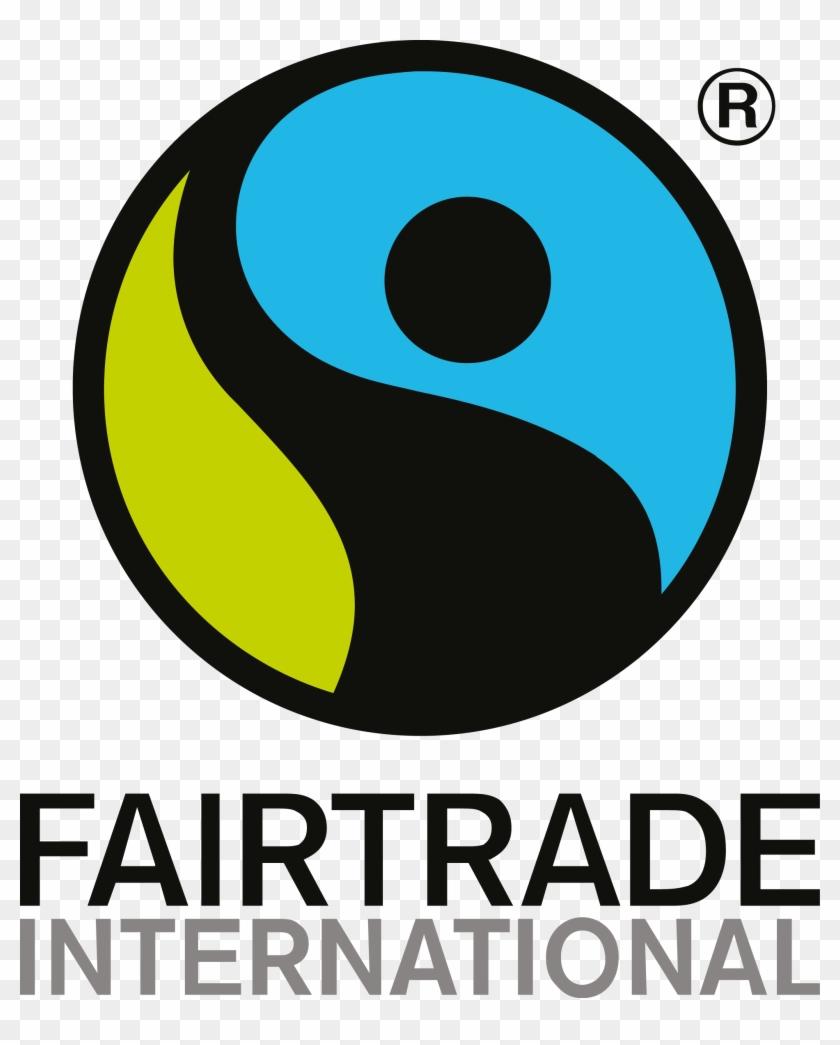 Fairtrade Logo [fairtrade International Flo Fairtrade.