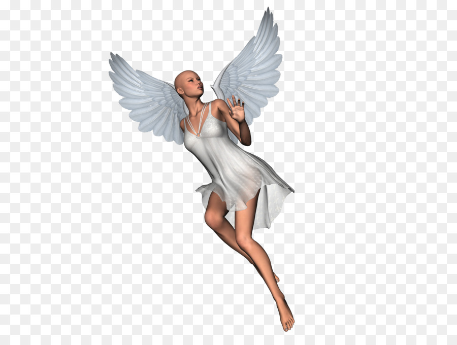 Angel Cartoon clipart.