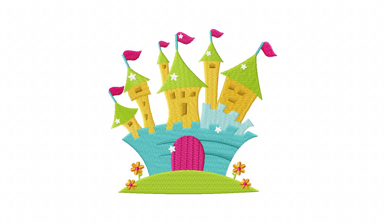 Fairy Castle Pictures.