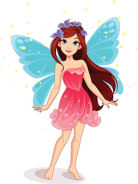 Best Fairy Wings Illustrations, Royalty.