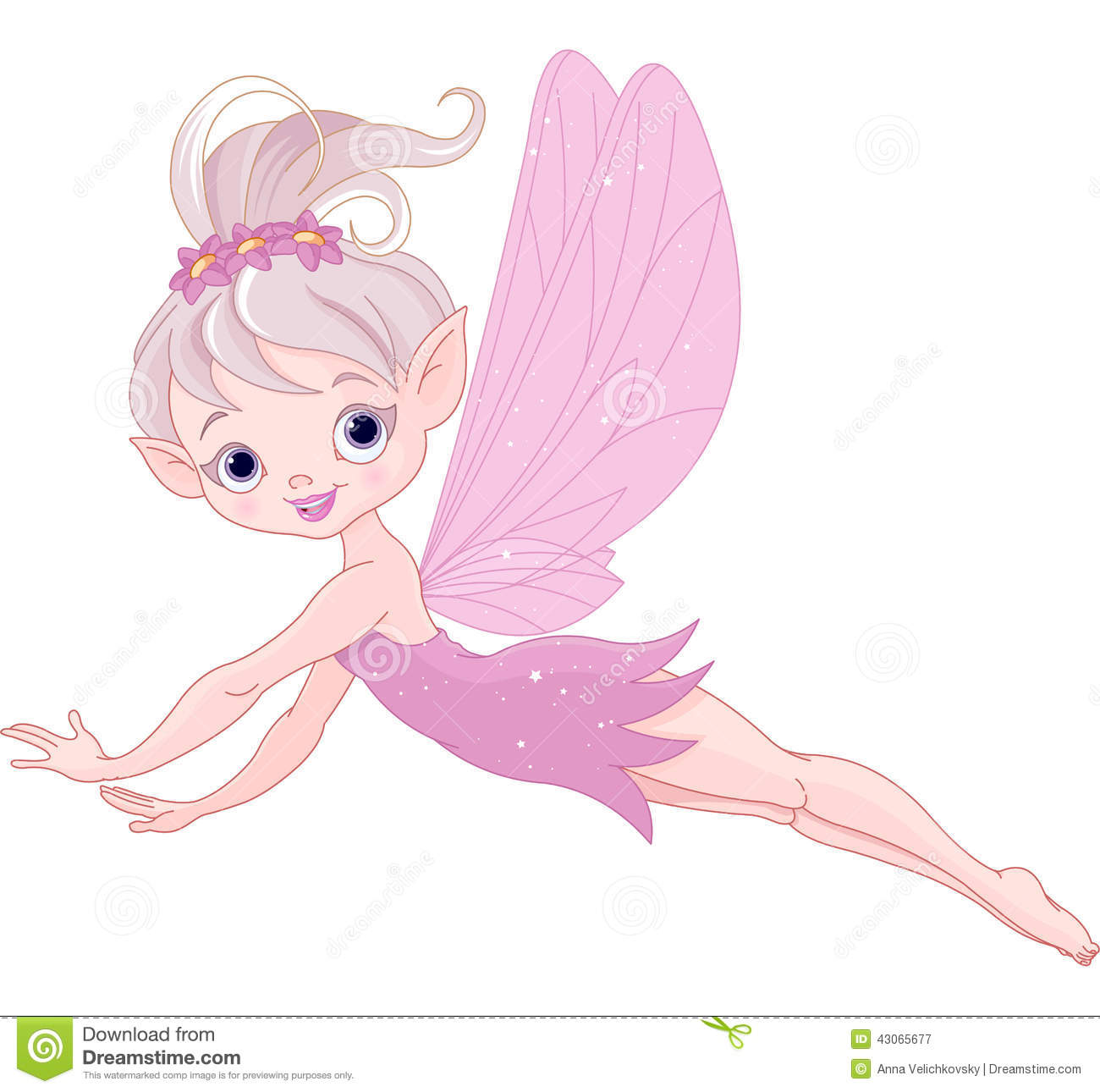 Fairy clipart free downloads 1 » Clipart Station.