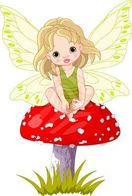 76+ Free Fairy Clipart.