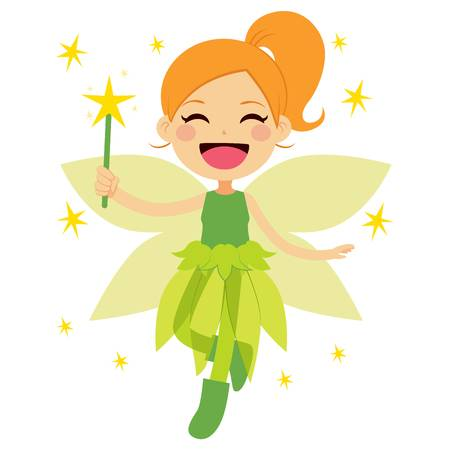 Fairy clipart 2 » Clipart Station.
