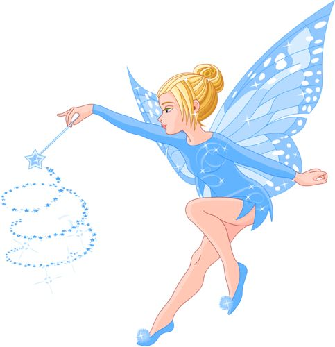 Beautiful Fairy Clipart at GetDrawings.com.