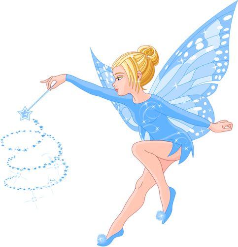 Beautiful Fairy Clipart at GetDrawings.com.