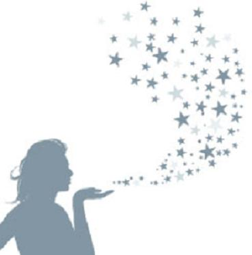Fairy Dust Clipart.