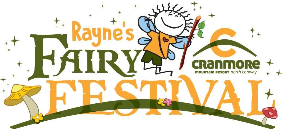 Rayne's Fairy Festival.