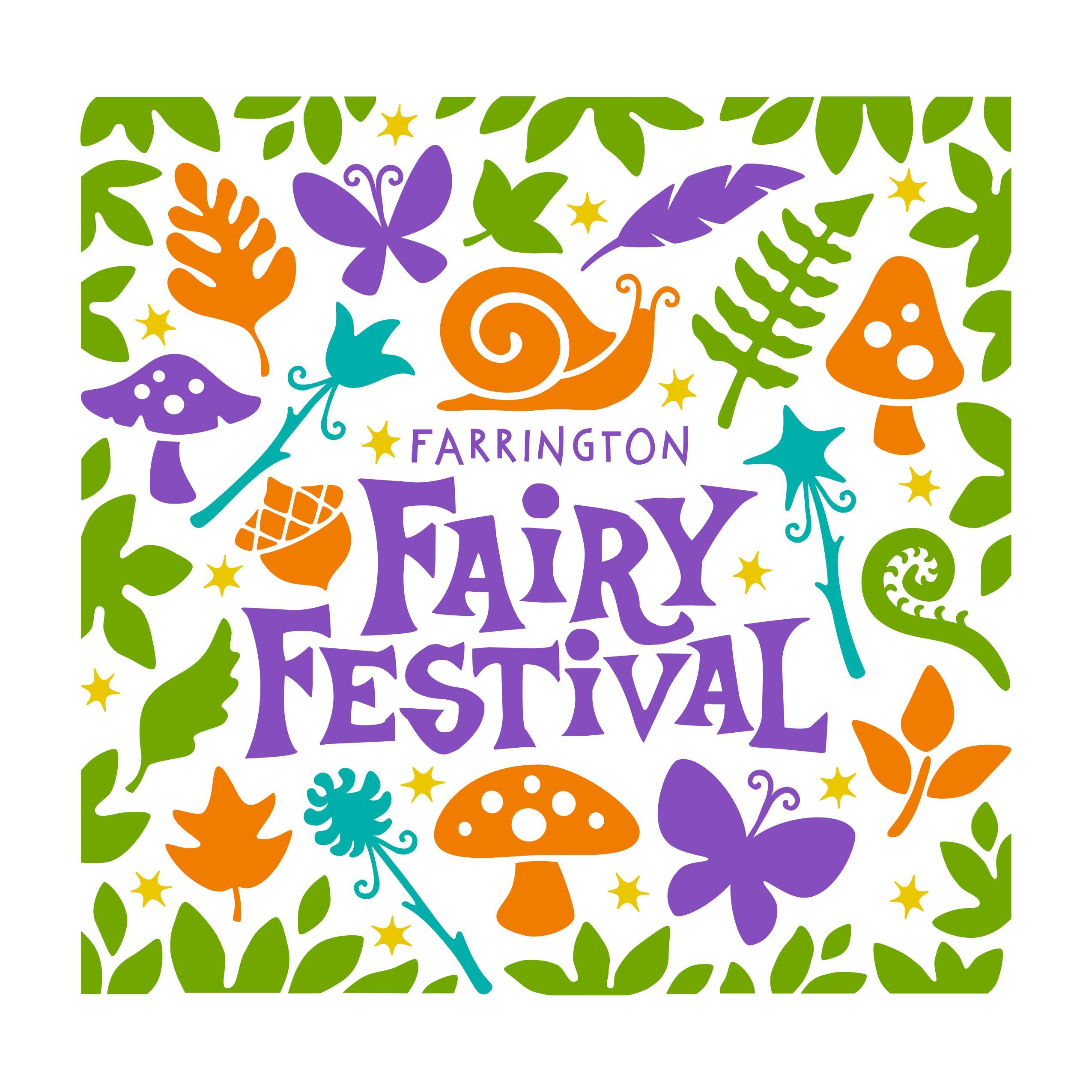 Farrington Fairy Festival, Lincoln, MA.