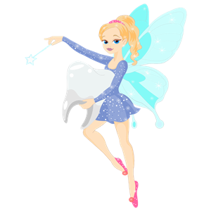 Tooth Fairy clipart, cliparts of Tooth Fairy free download (wmf, eps.